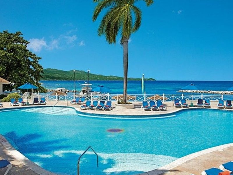 Sunset Beach Resort - Montego Bay