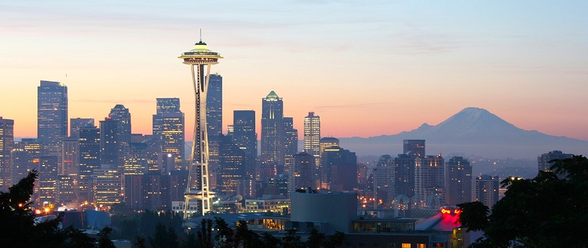 Seattle, Estados Unidos
