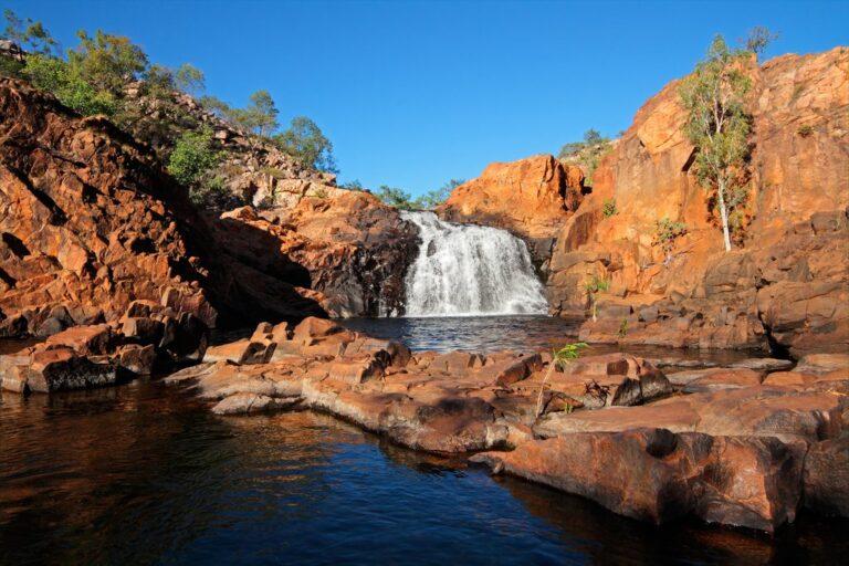 Darwin al Parque Nacional Kakadu: mejores rutas y consejos de viaje