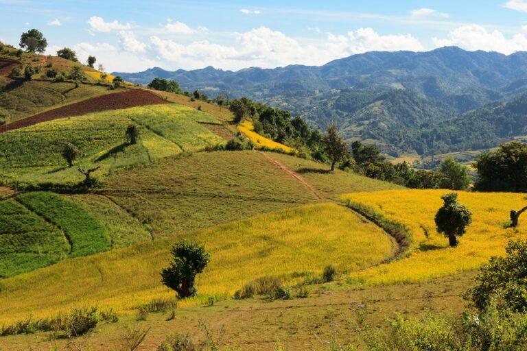 De Bagan a Kalaw: mejores rutas y consejos de viaje