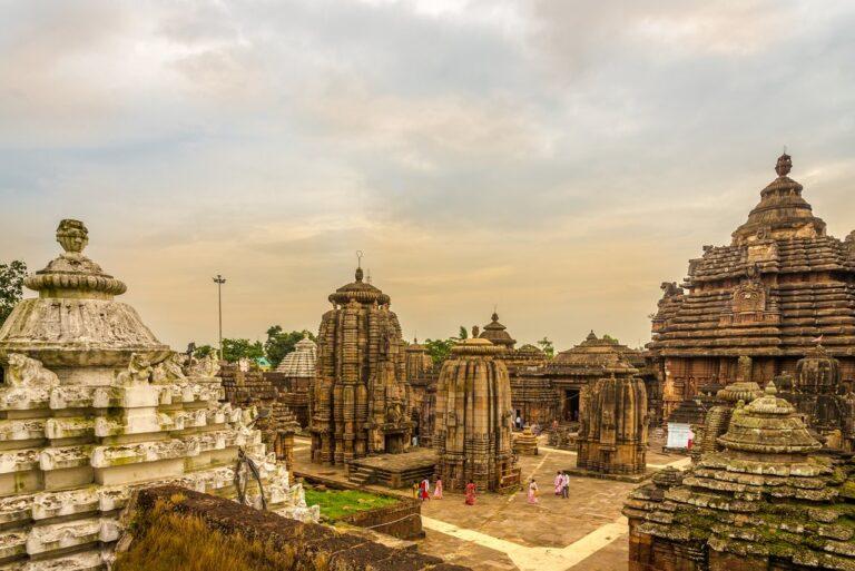 India cultural: ciudades y pueblos antiguos de Odisha – 14 días