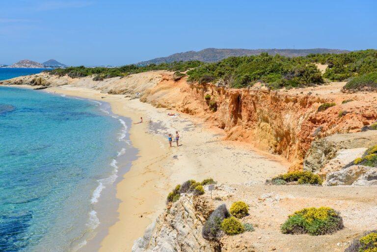 Atenas a Naxos: mejores rutas y consejos de viaje