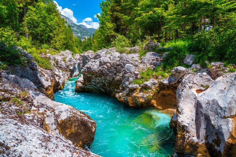 Bohinj a Bovec: mejores rutas y consejos de viaje