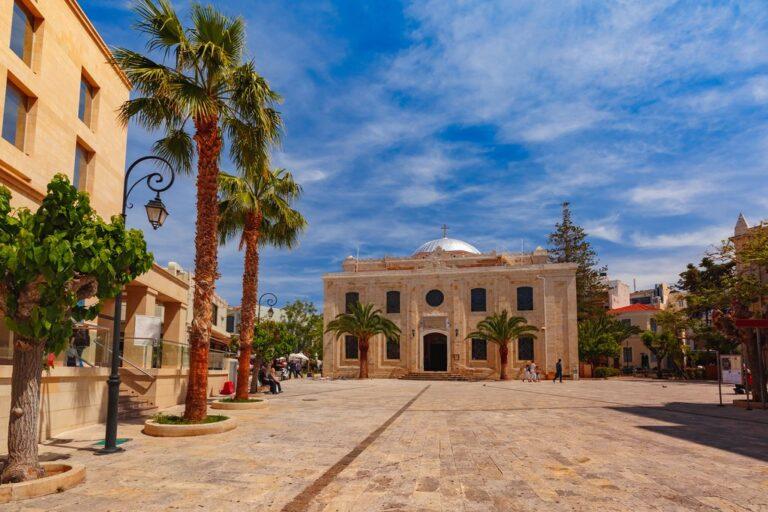 La mejor época del año para visitar Creta: estaciones, clima y consejos de viaje